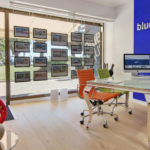 Blue Square Juan-les-Pins