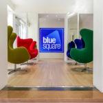 Blue Square Var Est
