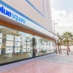 Blue Square Calpe